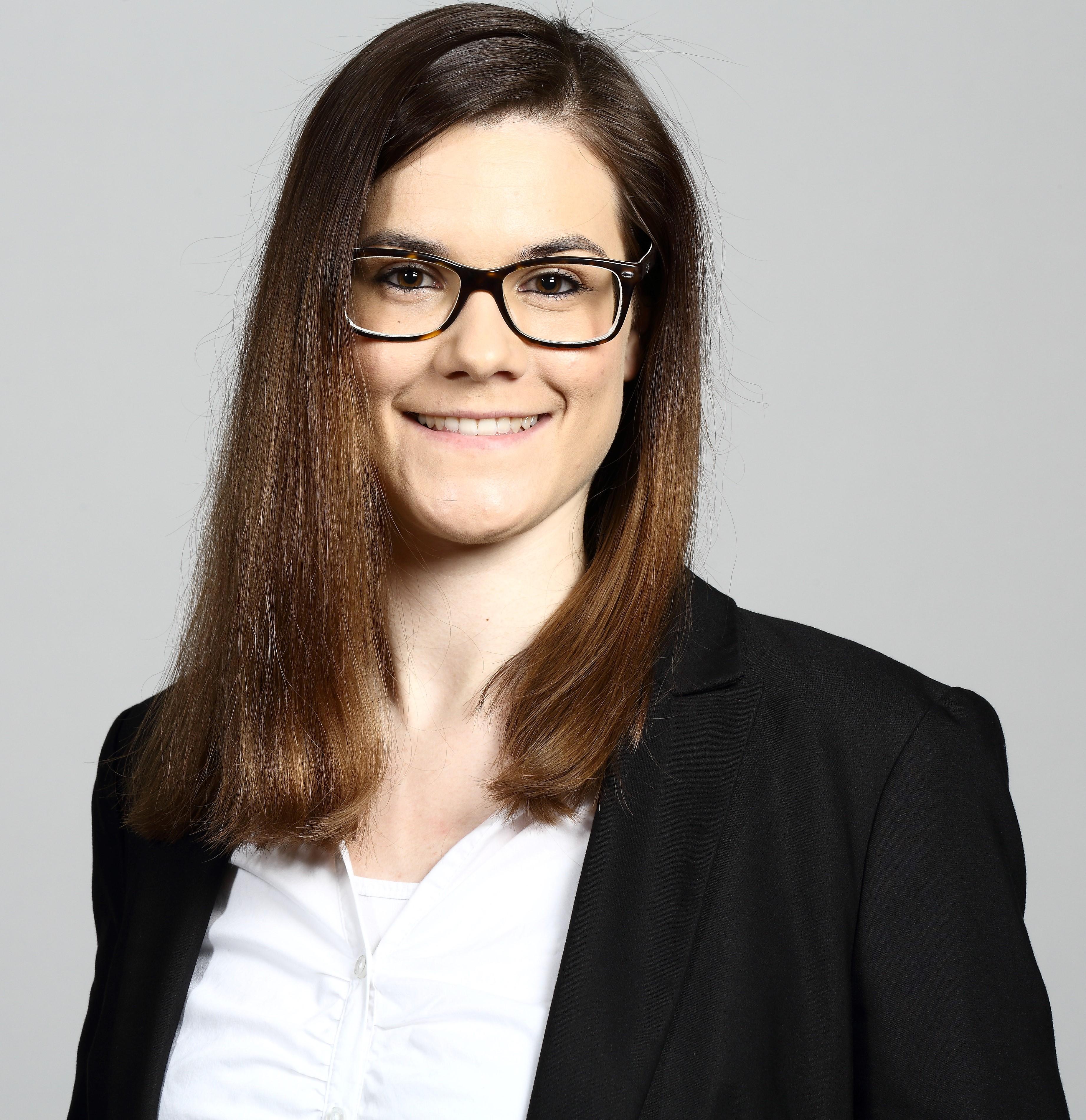 Melanie Antenen